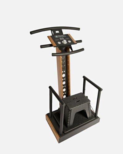 Lifetimevibe full vibration machine