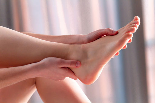 Plantar Fasciitis and vibration plate therapy